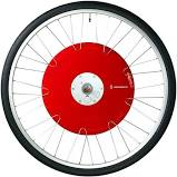 Copenhagen wheel by Superpedestrian