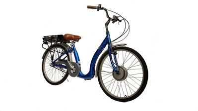 Nice Bike Three Speed Electric True Bicycle, Nice Bike, Low Step, Electric, Bicycle, Bike, Eletric Bike, Electric Bicycle, On Sale