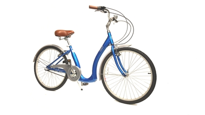 Nice Bike Three Speed True Bicycles, Nice Bike Three Speed, Bicycle, Easy Boarding, Biria Bike on Sale, Bicycle
