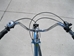 True Bicycle Journey Handlebar