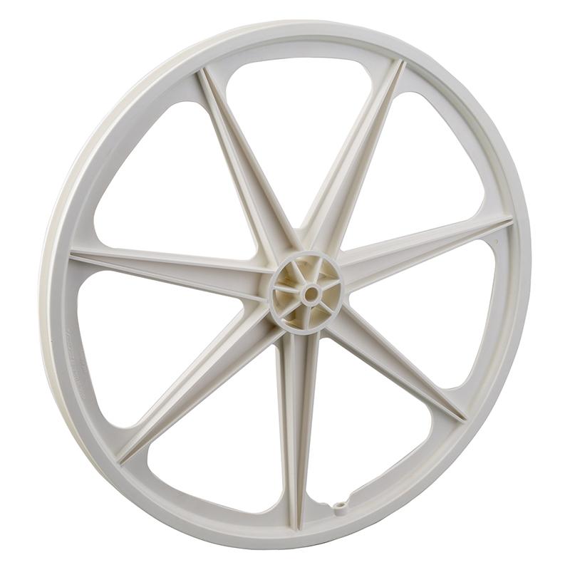 Skyway TRIKE MAG Wheel RR 24 DRIVE WH 6702286