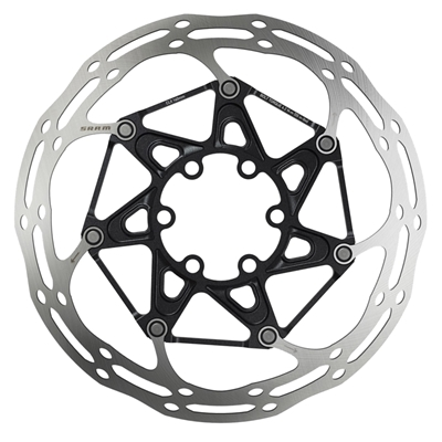 SRAM Centerline X 2-Piece Disc Rotor