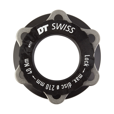 DT SWISS Disc Adapter