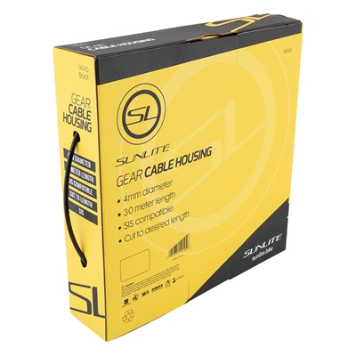 SUNLITE SIS Housing Boxes