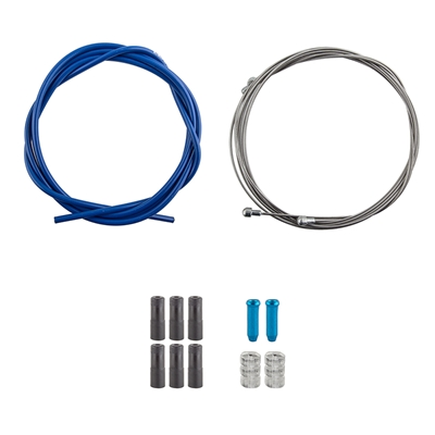 CLARKS Stainless Steel Sport Brake Kit