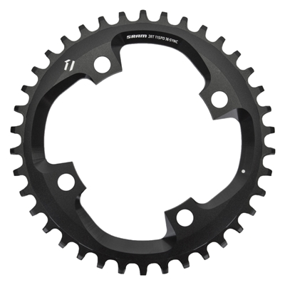 SRAM X01 Chainrings
