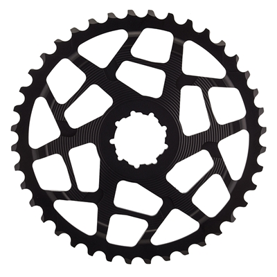 ABSOLUTE BLACK 40T Cassette Cog