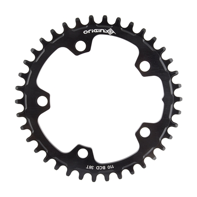 ORIGIN8 Holdfast 1x Chainring 110mm BCD