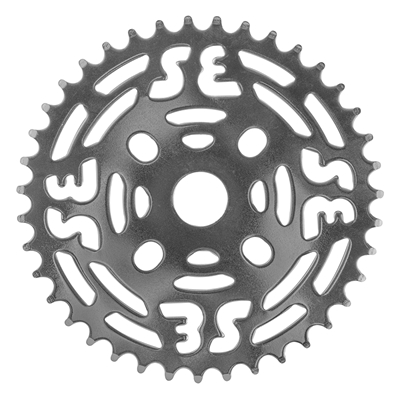 SE BIKES One Piece Steel Chainring