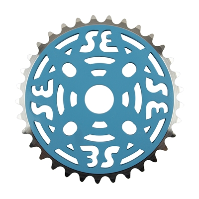 SE BIKES One Piece Alloy Chainring