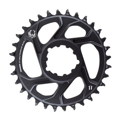 SRAM SL Eagle X-Sync 2 Direct Mount Chainrings