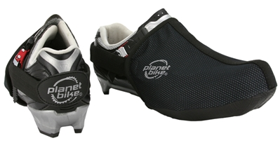 PLANET BIKE Dasher Toe Covers