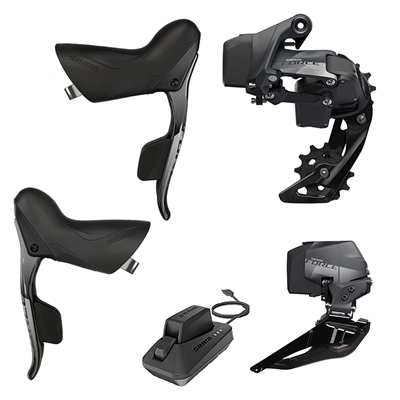 SRAM Force AXS eTap 2x Electronic Road Groupset
