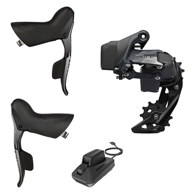 SRAM Force AXS eTap 1x Electronic Road Groupset