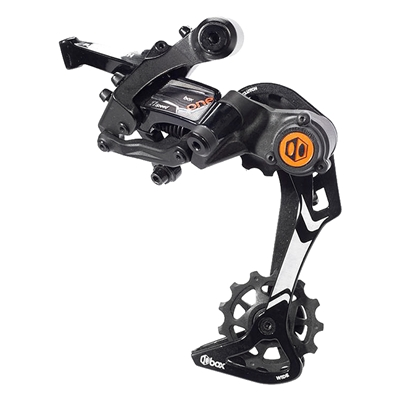 BOX COMPONENTS Box One 11 Speed X-Wide Rear Derailleur