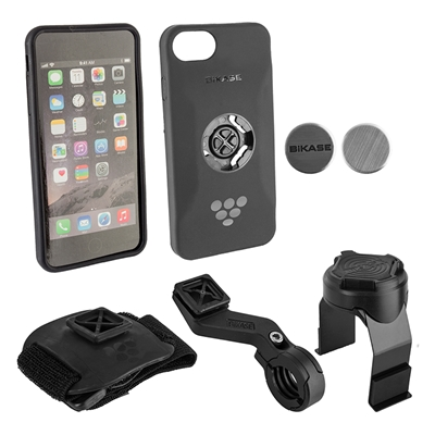 BIKASE GoKASE Sports Pack iPhone 6/7/8 Plus
