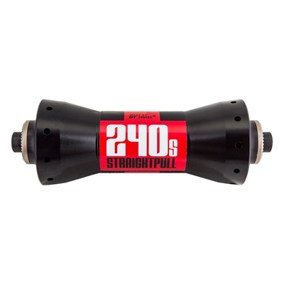 DT SWISS 240S Straight Pull Road