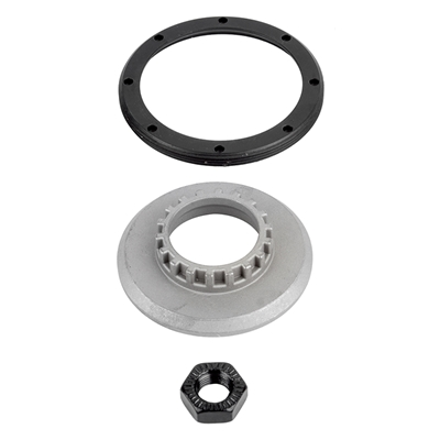 NUVINCI NuVinci N360 Replacement Parts