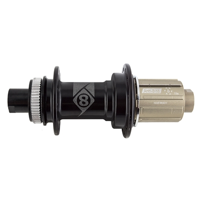 ORIGIN8 RD-1110 Elite Road Disc Hubs