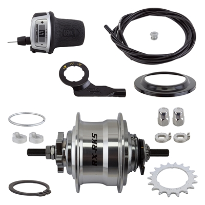 STURMEY ARCHER RXRK5 5sp 6B Hub Kit