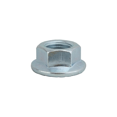 WHEEL MASTER Hub Axle Nuts