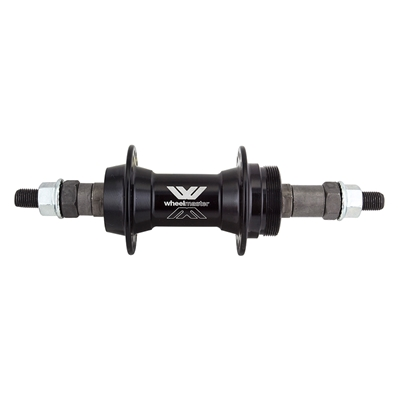 WHEEL MASTER AB-1000 Alloy Bolt-On Hubs