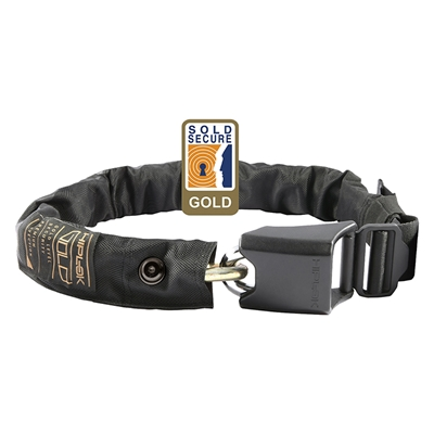 HIPLOK Hiplok GOLD Wearable Chain Lock