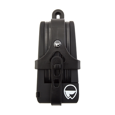 ROCKYMOUNTS 35500 Hendrix Folding Lock