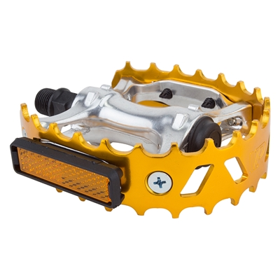 BLACK OPS 747 Bear Trap Pedals