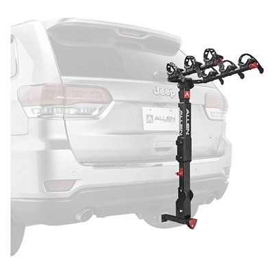 ALLEN Premier Locking Hitch Mount