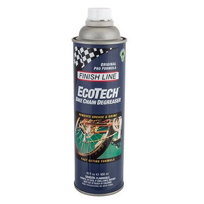 FINISH LINE EcoTech Bike Chain Degreaser
