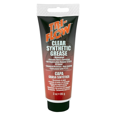 TRI-FLOW Synthetic Grease w/Teflon