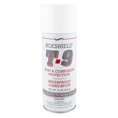 BOESHIELD T-9 Boeshield T-9 Spray