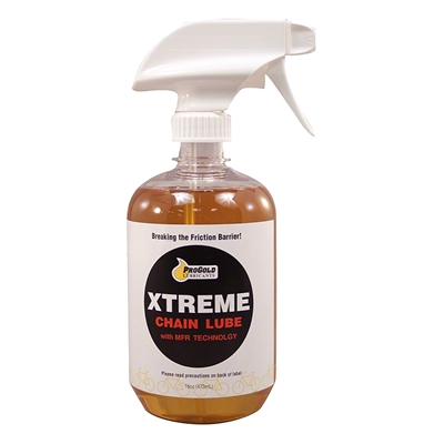 PRO GOLD Xtreme Chain Lube