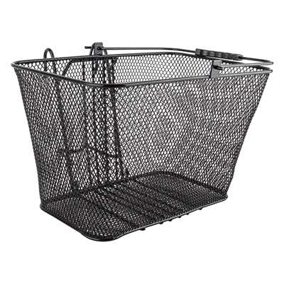 SUNLITE Mesh Lift-Off Front Basket