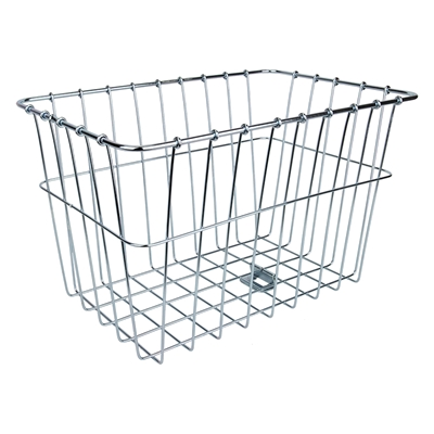WALD PRODUCTS #585 Rear Basket