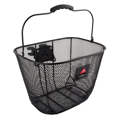 AXIOM Fresh-Mesh DLX Basket