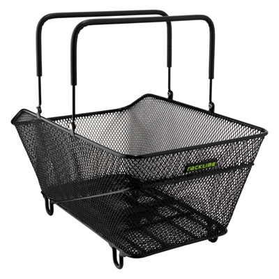 RACKTIME Baskit Trunk Basket