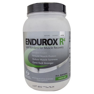 PACIFIC HEALTH Endurox R Muscle Recovery Drink
