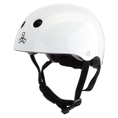 TRIPLE EIGHT LiL 8 Helmet
