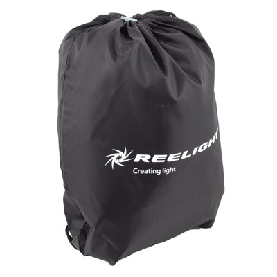 REELIGHT Promo Backpack ReeLight