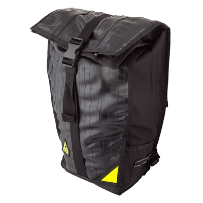GREEN GURU High Roller Pannier/Backpack