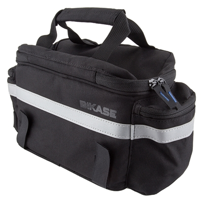 BIKASE KoolPAK Rack & Handle Bar Bag