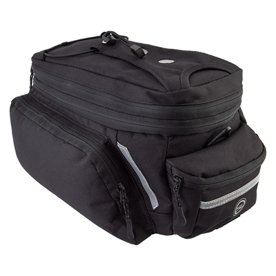 SUNLITE RackPack Medium w/Side Pockets Bag
