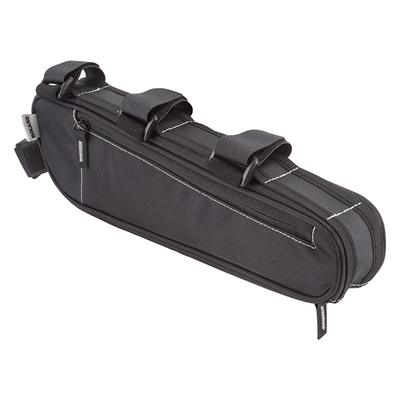 BIKASE Long John Frame Bag