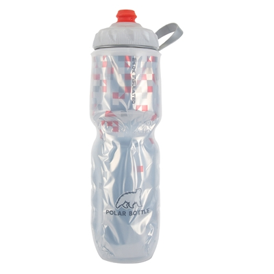 POLAR POLAR ZipStream Thermal Insulated Bottle