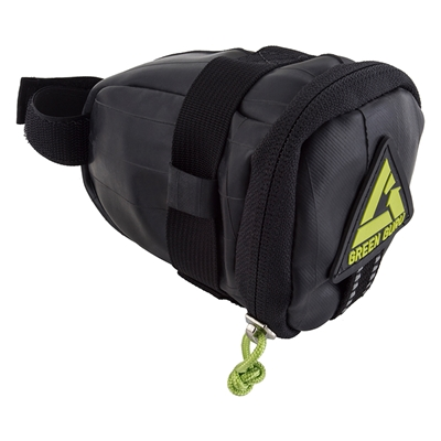 GREEN GURU Clutch Saddle Bag