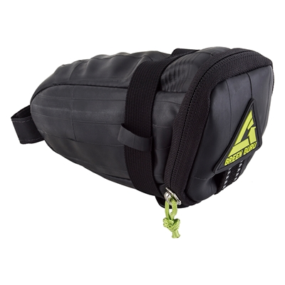 GREEN GURU Shifter Saddle Bag