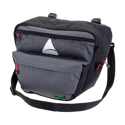 AXIOM Seymour Oceanweave P7 Bar Bag