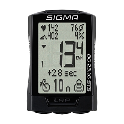 SIGMA BC 23.16 STS Triple